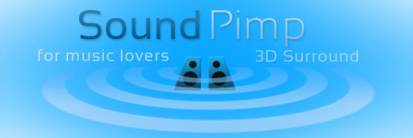 SoundPimp  best audio enhancement software for Windows and Mac