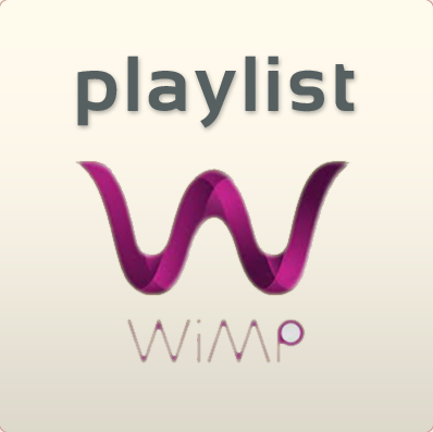 SoundPimp lydforbedrer for Wimp